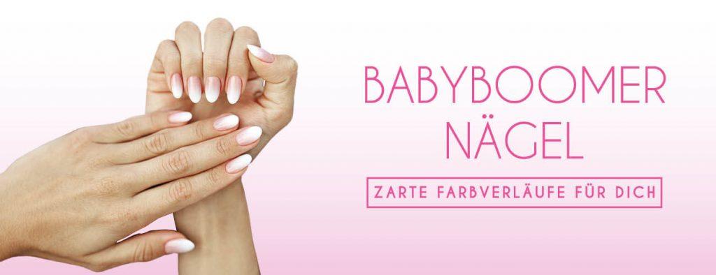 Alle Artikel für den Babyboomer Look