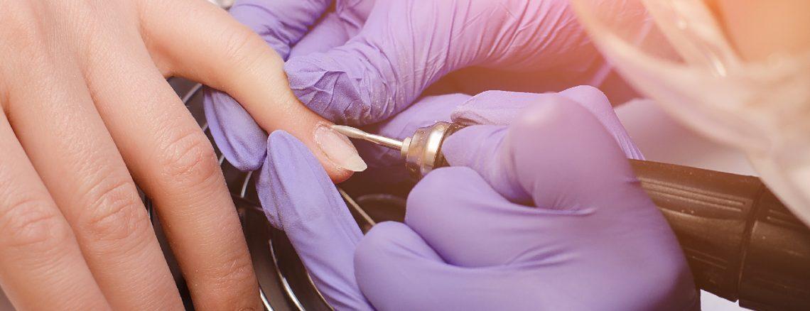 Anfänger Tipps für die Arbeit mit Nagelfräser & Bits