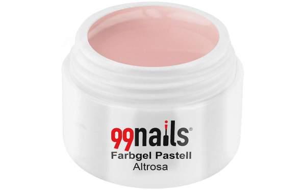 Farbgel Pastell - Altrosa 5ml