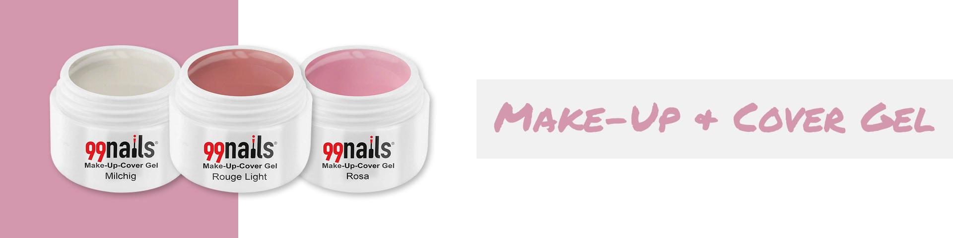 Make-Up UV Gel