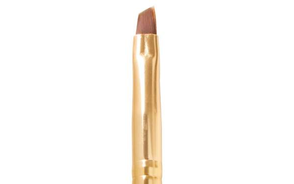 Gold Gel Pinsel French No. 5