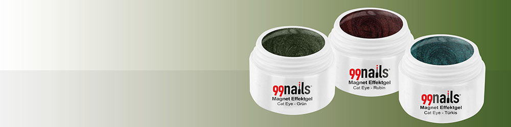 Magnetic Gel