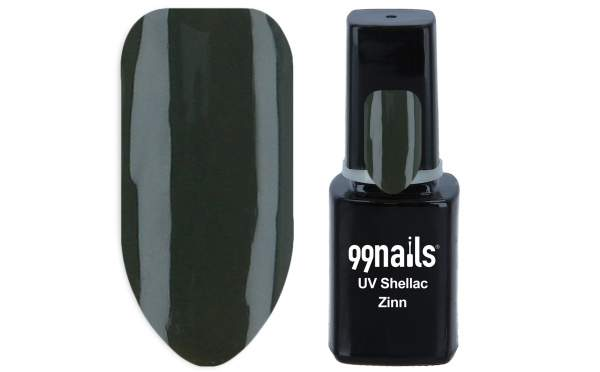 UV Shellac - Zinn 12ml