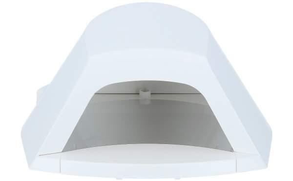 BiLED UV LED Kombi Nagellampe Lichthärtungsgerät Lampe Weiß