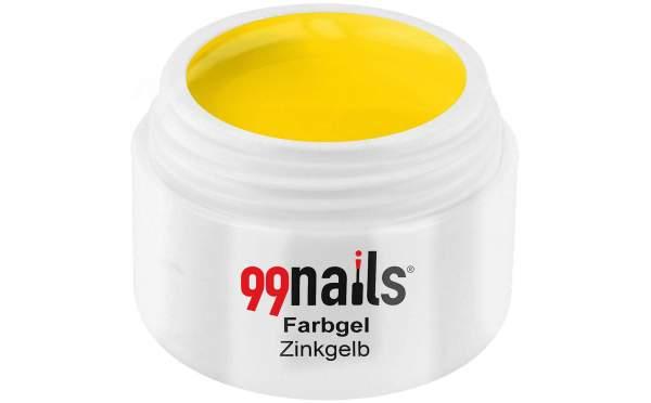 Farbgel - Zinkgelb 5ml