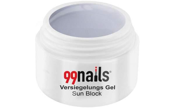Versiegelungs Gel - Sun Block 15ml