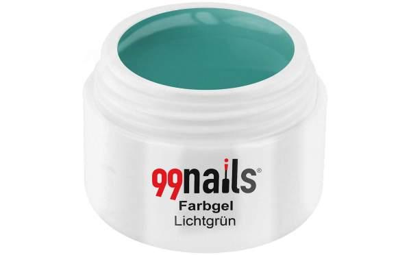 Farbgel - Lichtgrün 5ml