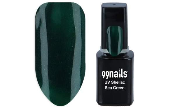 UV Shellac - Sea Green 12ml
