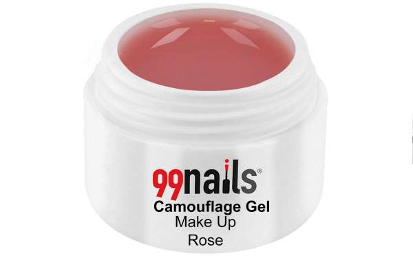 Camouflage Gel – Make Up Rosé 15 ml