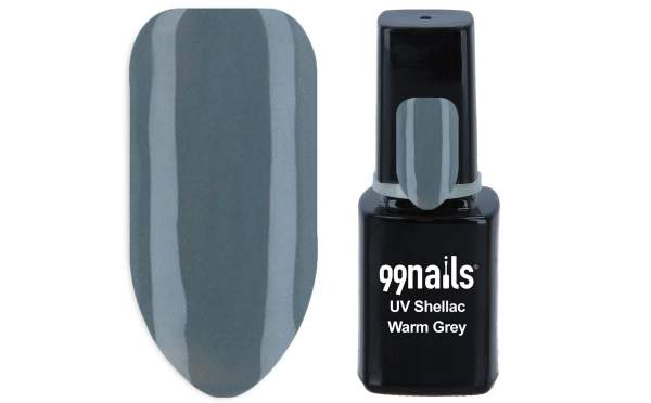UV Shellac - Warm Grey 12ml