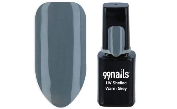 UV Shellac - Warm Grey 12ml
