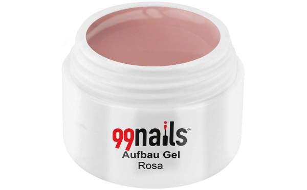 Aufbau Gel - Rosa 30ml