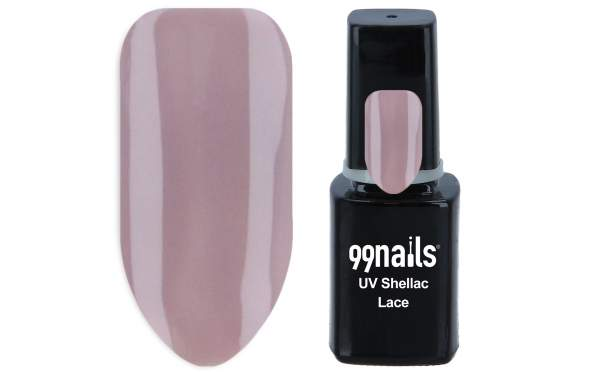 UV Shellac - Lace 12ml