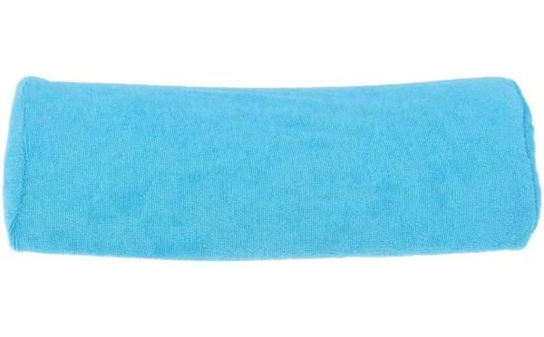 Handauflage Frottee Baby Blau