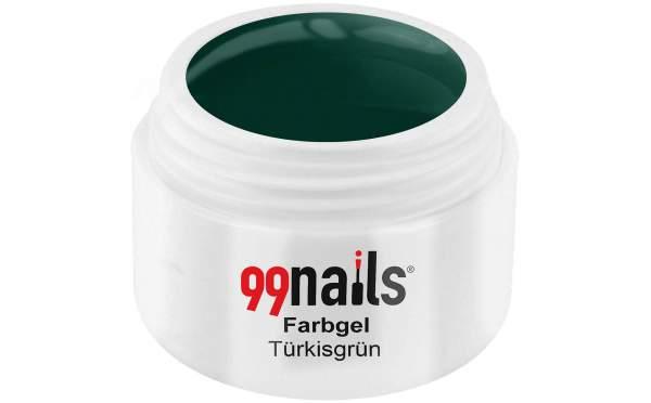 Farbgel - Türkisgrün 5ml