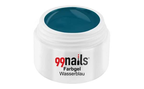 Farbgel - Wasserblau 5ml