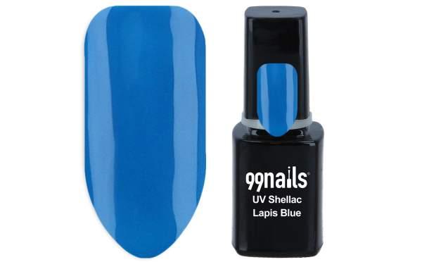 UV Shellac - Lapis Blue 12ml