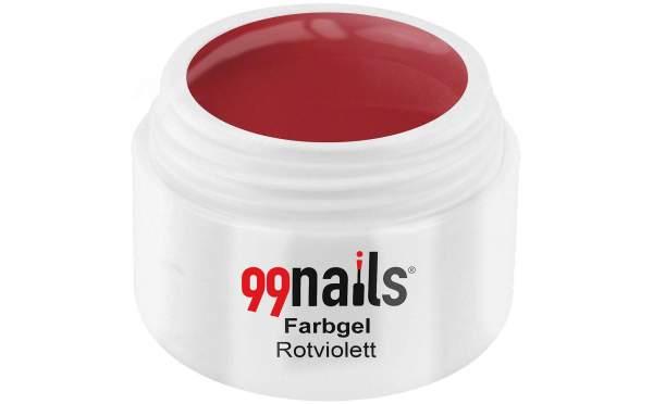 Farbgel - Rotviolett 5ml