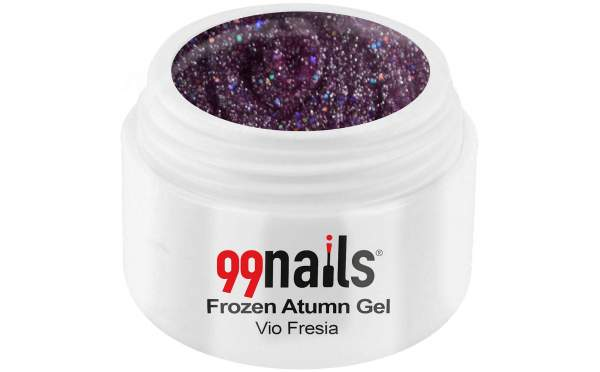 Frozen Autumn Gel - Vio Fresia 5ml