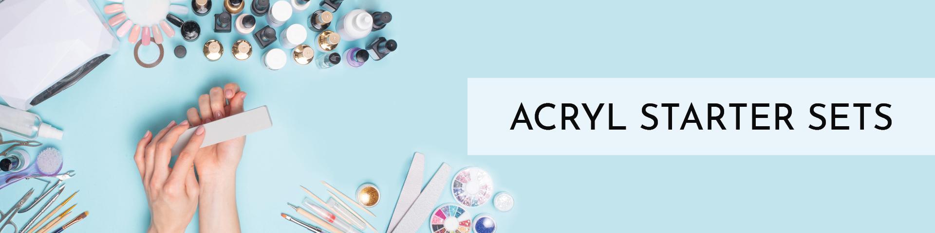 Acryl Starter Sets