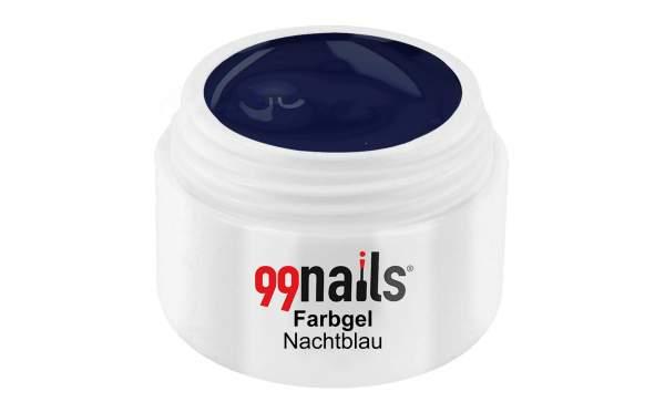 Farbgel - Nachtblau 5ml