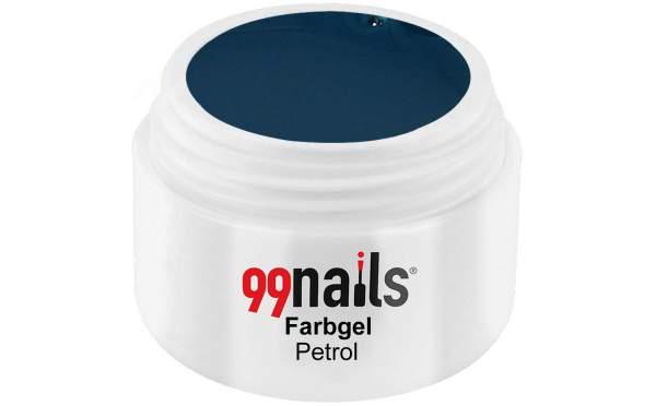 Farbgel - Petrol 5ml