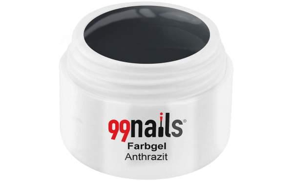 Farbgel - Anthrazit 5ml