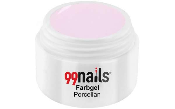 Farbgel - Porcellan 5ml
