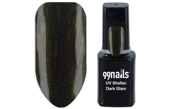 UV Shellac - Dark Glam 12ml