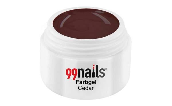 Farbgel - Cedar 5ml
