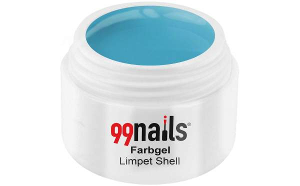 Farbgel - Limpet Shell 5ml