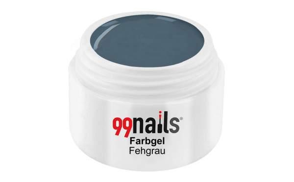 Farbgel - Fehgrau 5ml