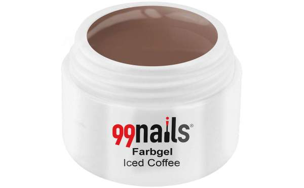 Farbgel - Iced Coffee 5ml