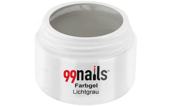 Farbgel - Lichtgrau 5ml