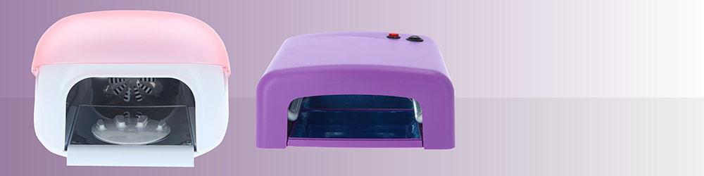 UV Lichthärtungsgeräte