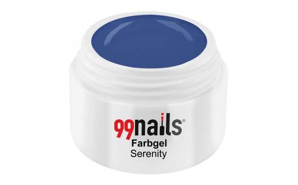 Farbgel - Serenity 5ml