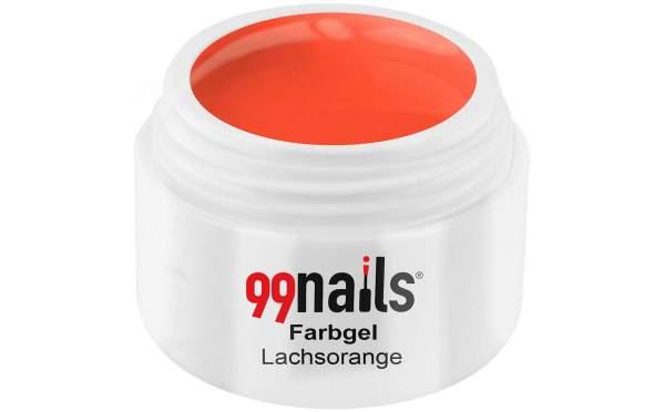 Farbgel - Lachsorange 5ml