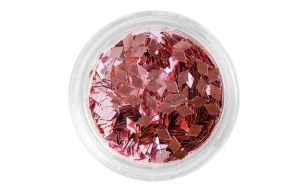 Nailart Diamonds Rose