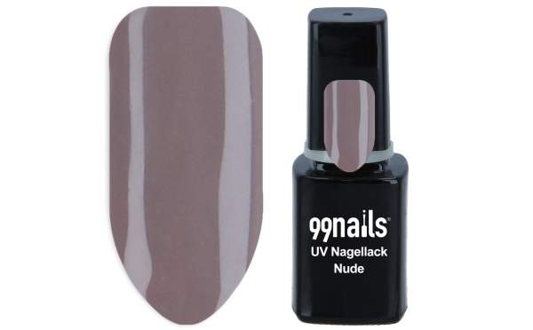 UV Nagellack - Nude 12ml
