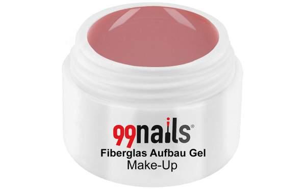 Fiberglas Aufbau Gel - Make up 5ml