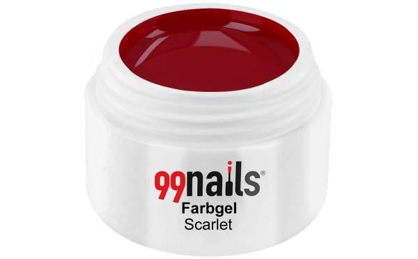 Farbgel - Scarlet 5ml