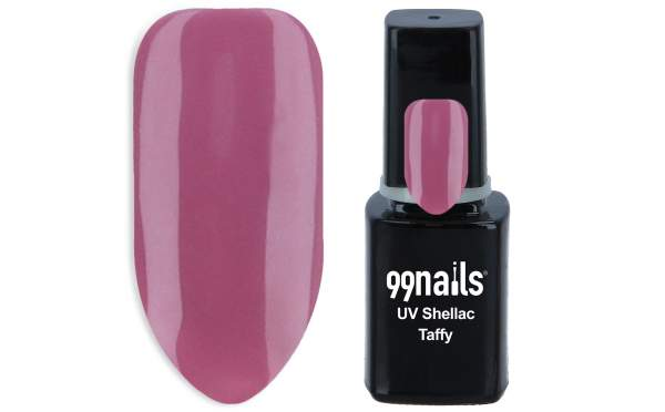 UV Shellac - Taffy 12ml