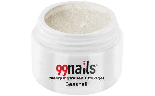 Meerjungfrauen Effektgel - Seashell 5ml