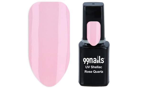 UV Shellac - Rose Quartz 12ml