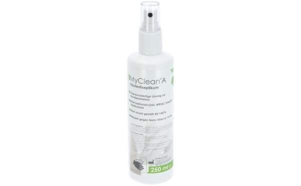MyClean® A Hautantiseptikum 250ml