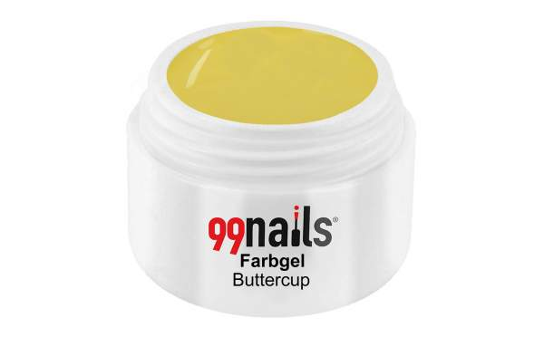Farbgel - Buttercup 5ml