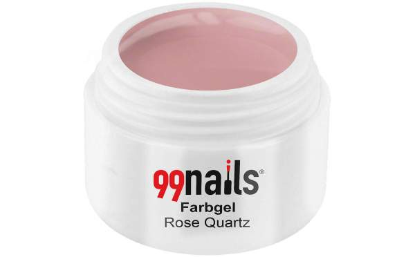 Farbgel - Rose Quartz 5ml