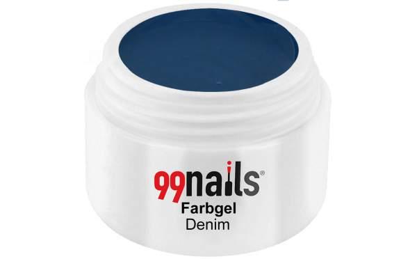 Farbgel - Denim 5ml