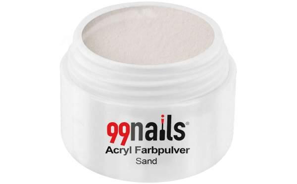 Acryl Farbpulver - Sand 7g
