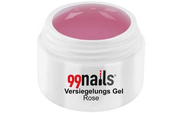 Versiegelungsgel Rosé 5 ml